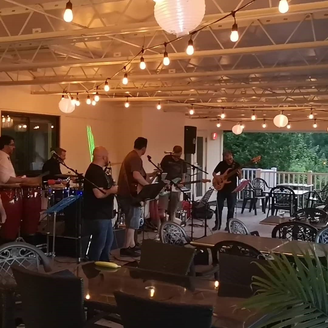 Live Music with Local Talent!